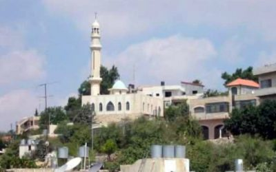 Ansichten aus Ramallah