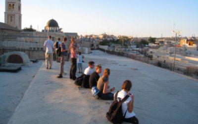 Ein Sommer in Israel