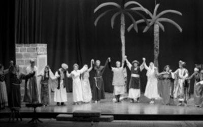 Nathan der Weise – ein Theaterstück zwischen den Kulturen