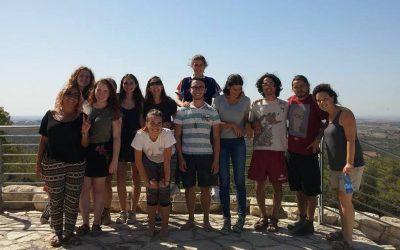 Biografie erzählen international – Bericht unserer Freiwilligendienstleistenden